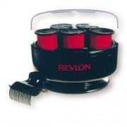 Effortless Hair Curls with Revlon