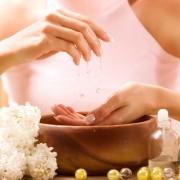 Hand Scrub & Mask-Serum by Eveline Cosmetics