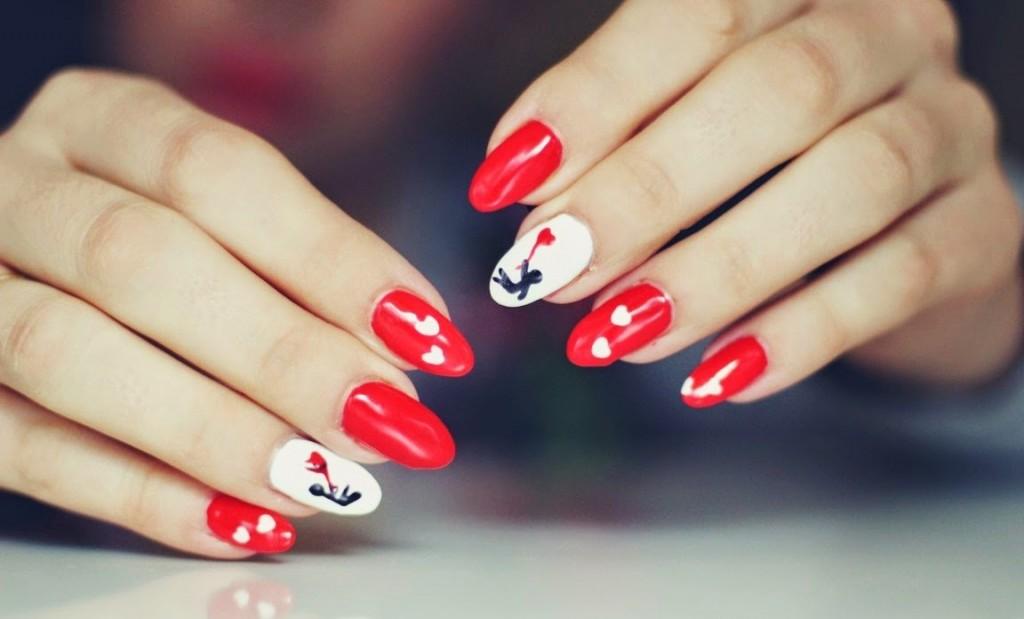 Original pattern ideas to apply on your fingernails