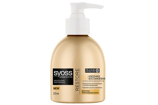 Turnaround-Miracle Intense Treatment Fluid by Syoss