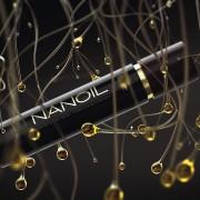 nanoil - hair oil