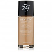 oily skin combination skin ColorStay Makeup Revelon