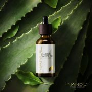 nanoil aloe face serum